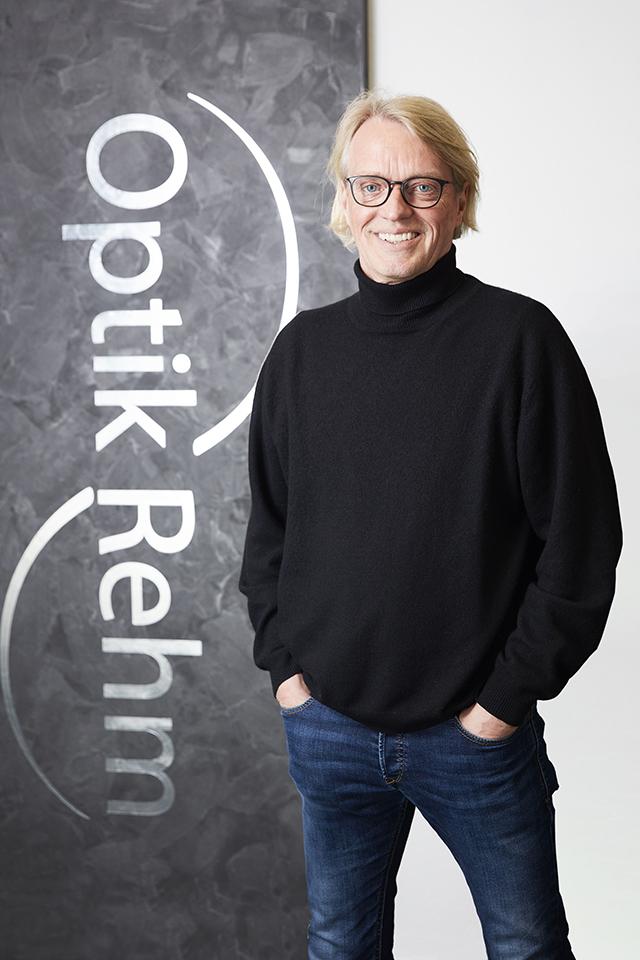 Jens Rehm